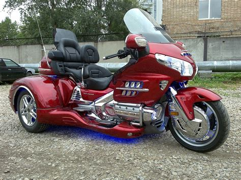 Photos Trike Motorcycles