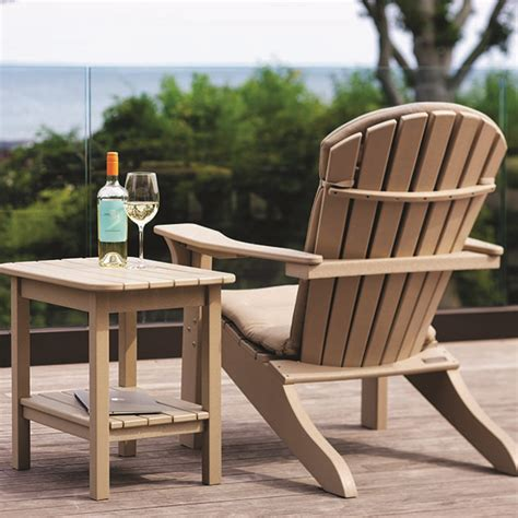 seaside casual shellback adirondack chairs summer house