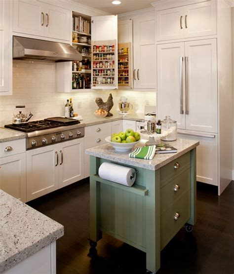 small kitchen island on wheels portable kitchen islands they make reconfiguration easy