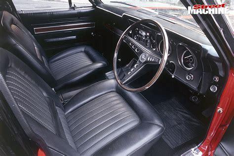 1969 Ford Falcon Xw Phase Ii Gtho
