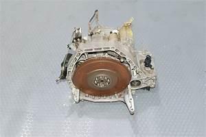 Low Mileage Used S80 N3e Integra Type R 5 Speed Manual