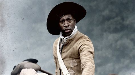 Salem Poor Born a Slave Fights for Freedom | The American ...