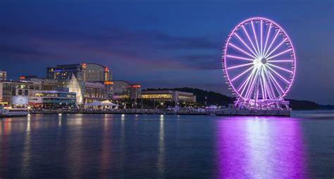 gaylord national resort national harbor md bookingcom