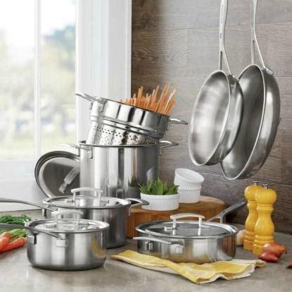 cookware skillet table sur demeyere kitchen