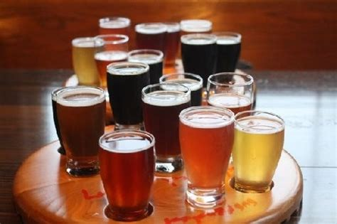 13 Michigan Coffee Beers You Need To Try The Coffee Bean Owner Mytown Novena Greenbelt Dunkin Donuts At Bjs Krups Maker Fnp1 Spring Xp1500