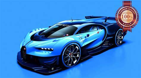 New Bugatti Supercar new bugatti vgt supercar sports hypercar car photo