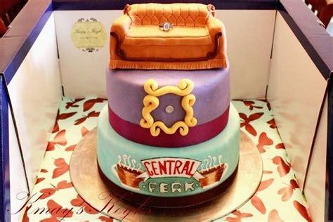 friends cake ideas friends themed cakes