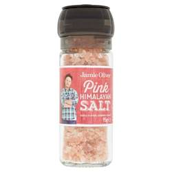 jamie oliver pink himalayan salt