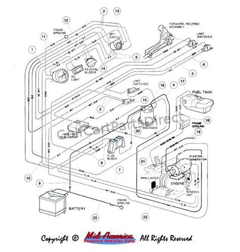 Micro Switch Diagram
