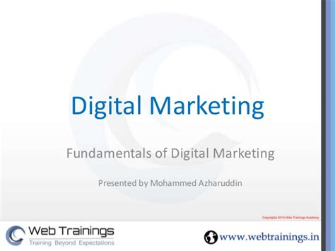digital marketing in hyderabad digital marketing course in hyderabad