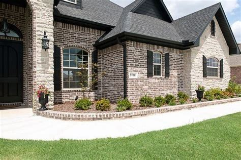 Top 50 Best Brick And Stone Exterior Ideas
