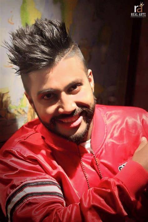 hair style sukh  desi punjab