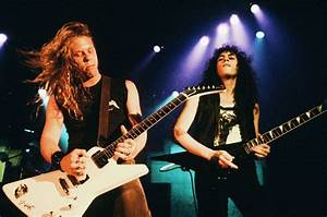 Metallica Talk 30 Years of 'Master of Puppets': 'We Were ...