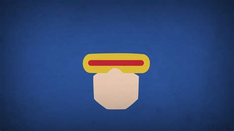 heroes minimalism cyclops blop  men wallpapers hd