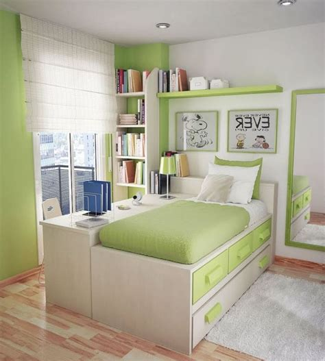 sweet green paint colors for small bedrooms for wall