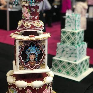 competition cake international