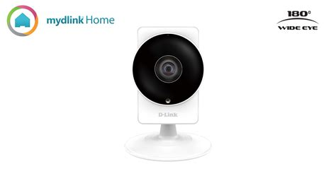 dcs lh mydlink home panoramic hd camera  link uk