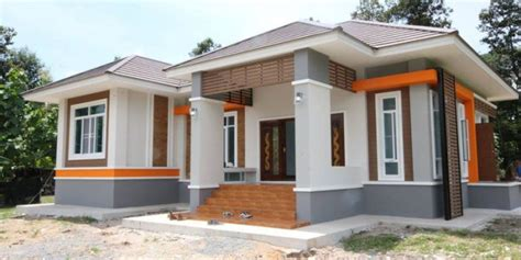 Review: Elevated 3 Bedroom Thai House Design Pinoy ePlans