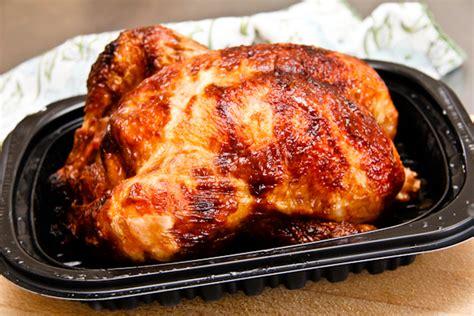 rotisserie chicken it s a bad argument either way vegan