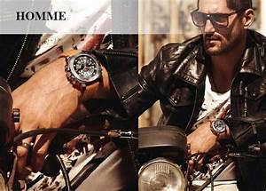 Vente Privée Montre Homme : vente priv e de montres hugo boss ~ Melissatoandfro.com Idées de Décoration