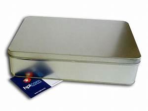 Boite Metal Rangement Papier Administratif : boite m tal ft 35 5 23 5 8 5 metal boites coffrets ~ Premium-room.com Idées de Décoration