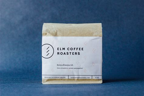 Seattle's elm coffee roasters opened their pioneer square roastery just over a year ago with a focus on light roast, sublime design, and friendly service. Elm Coffee Roasters Episode /// Unpacking Coffee Podcast Podcast