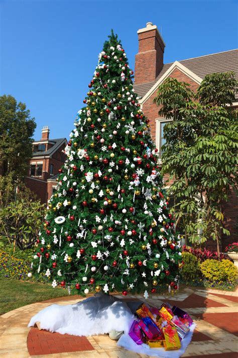 front yard christmas decorating ideas  neighbors wont