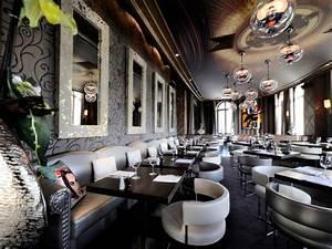 L´Arc Modern French Restaurant, 16e Arrondissement - Paris