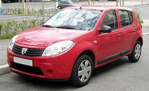 Renault Dacia Sandero : dacia sandero i wikip dia ~ Medecine-chirurgie-esthetiques.com Avis de Voitures
