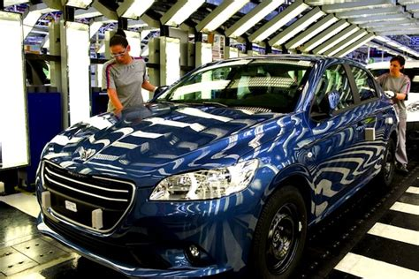 What Future For French Manufacturers?