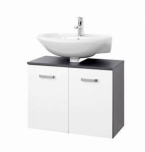 Waschbeckenunterschrank 40 Cm Tief : waschbecken 40 cm breit yi77 hitoiro ~ Lateststills.com Haus und Dekorationen