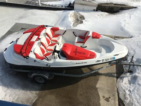 Seadoo Boat Used by Boatsville New And Used Sea Doo Boats