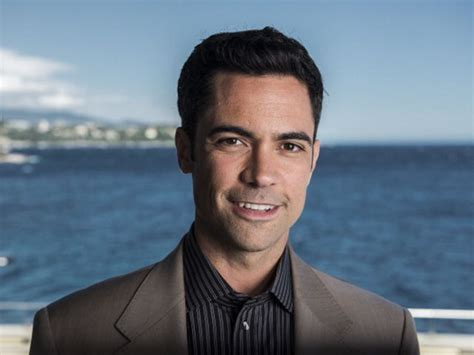 Cuban American Actor Danny Pino (and Law & Order Svu Star