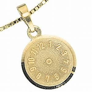 333 Gold Preis Berechnen : anh nger uhr taufuhr ohne zeiger aus 333 gold gelbgold ~ Themetempest.com Abrechnung