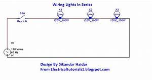 How To Wiring Lights In Series