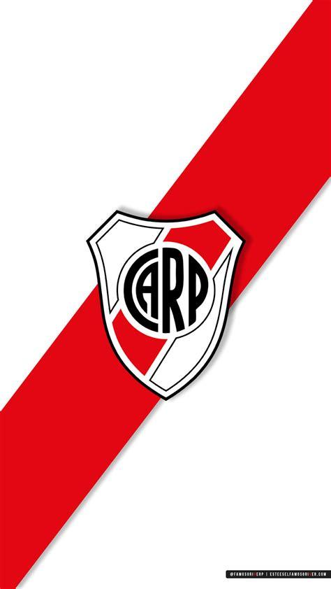 [DESCARGA] Fondo de Pantalla Celular River Plate - Escudo ...