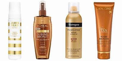 Self Tanner Tanners Skin Sunless Elle Care