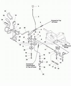 Simplicity Riding Lawn Mower Wiring Diagram