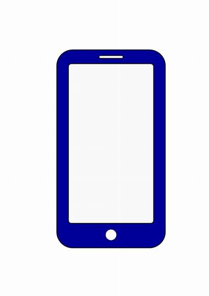 Icon Smartphone Svg Commons Pixels Wikimedia Wiki