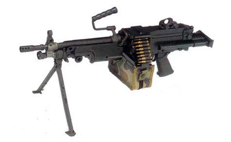 swedish light machine gun kulspruta
