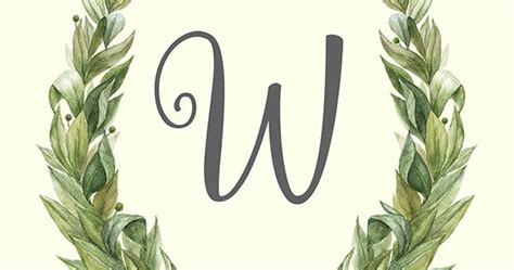 classic farmhouse monogram banner printables printable letters classic  front doors