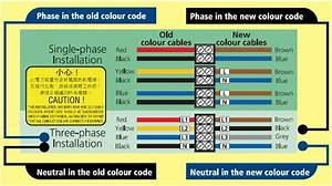Color Coded Three Phase Wiring Diagram : 14th issue april 2009 531 ~ A.2002-acura-tl-radio.info Haus und Dekorationen