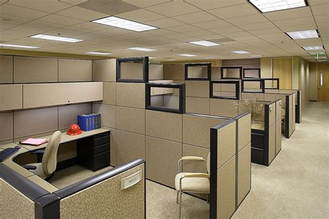 Workspace Designs For Modern Offices by Modern Office Cubicles Design Desktops 69688 Wallpapers
