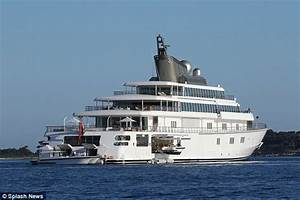 France Luxury Yachts And Fame Celebrities On Yachts