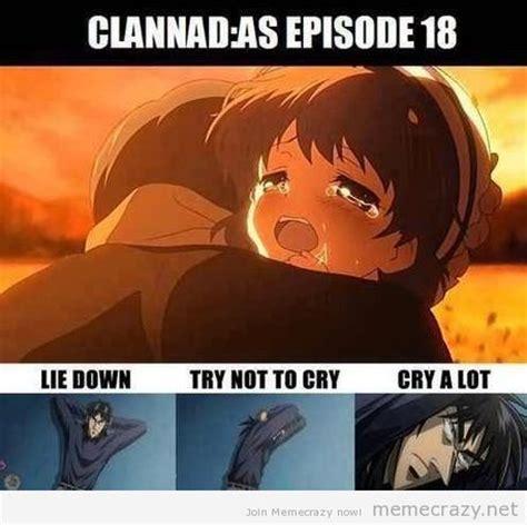 Clannad Memes - clannad funny clannad funny pictures anime meme ics troll otaku thingys pinterest funny
