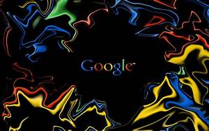 wallpapers: Black Google Wallpapers