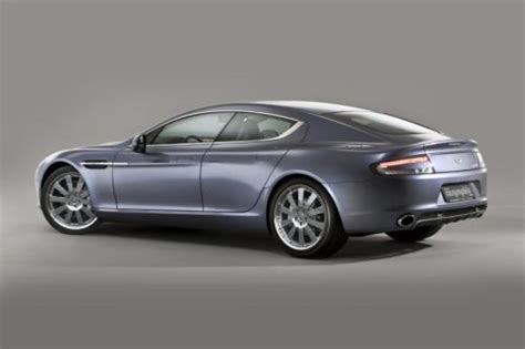 aston martin rapide  cargraphic review top speed