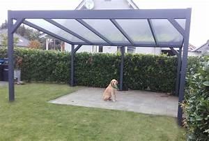 Terrassen berdachung freistehend aus aluminium for Terrassenüberdachung 6 x 4 m