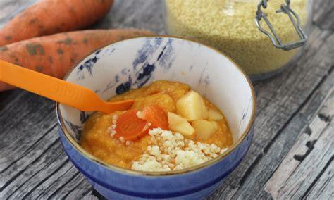 Karotten Mit Couscous, Aprikose Und Hackfleisch