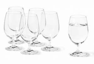 Leonardo Glaeser Set : leonardo set 6 wasserglas daily ~ Whattoseeinmadrid.com Haus und Dekorationen